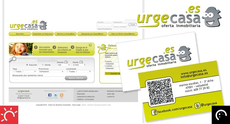 "Imagen ""Urgecasa"""