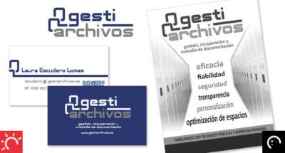 Identidad «Gestiarchivos»
