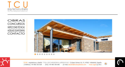 TCU Arquitectos