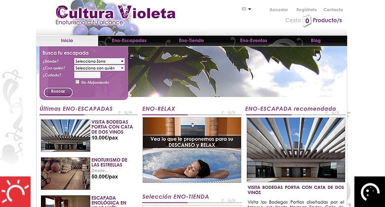 Cultura Violeta