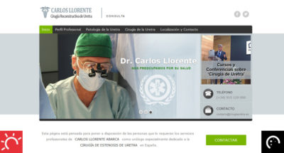 Cirugía Uretra