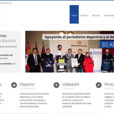 Asociación Prensa Deportiva de Valladolid