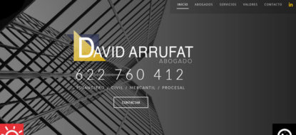 David Arrufat Abogados