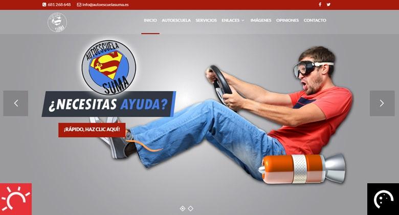 Splink - Autoescuela SUMA