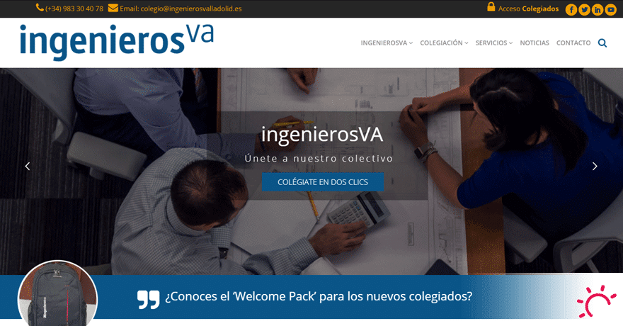 Splink - ingenierosva