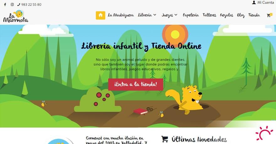Splink - La Marmota